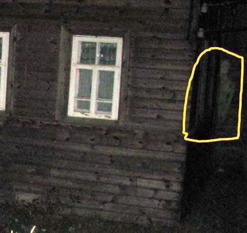 смотреть как выглядит домовой фото
