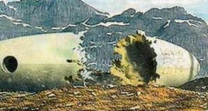 НЛО сбит над южной африкой – вымысел или реальность?