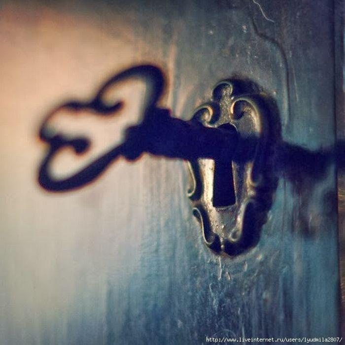 Что делать со старыми ключами от дверей 305