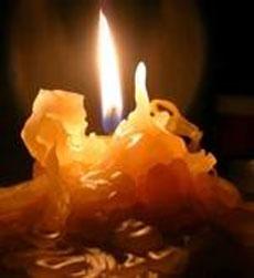 такие теплые сонник воск свечка горящая способ вернуть