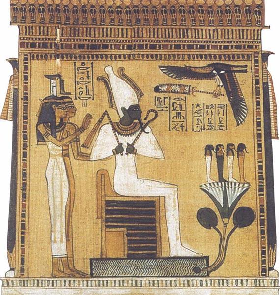 Цилиндры фараона своими руками
