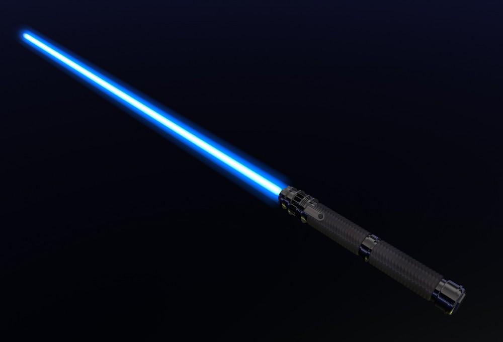 Как сделать звездный меч