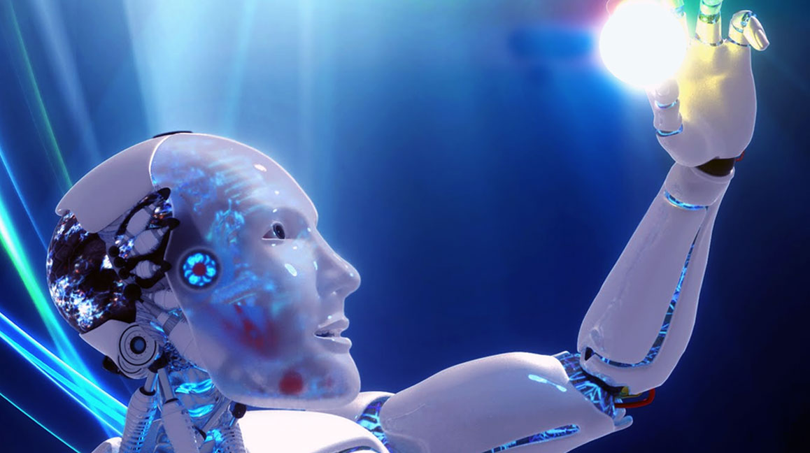 reviewing films depicting supremacy of artificial intelligence essay As policymakers debate the government's role in developing artificial intelligence after reviewing the state of artificial intelligence.