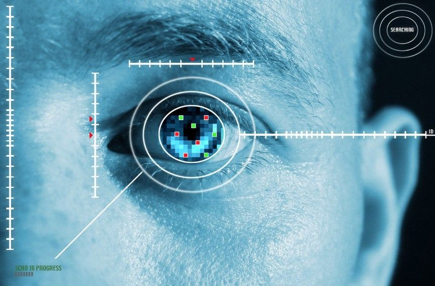 a look at the concept of biometric model in the health industry Health care is a labour-intensive industry  what made you want to look up industry please tell us where you read or heard it (including the quote.