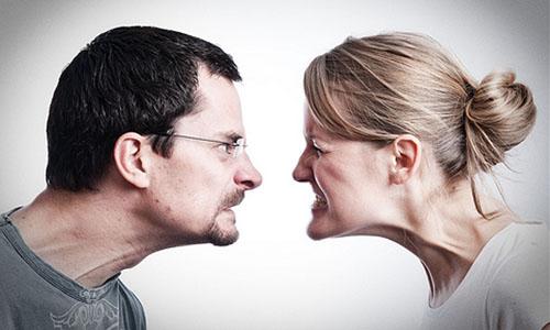 Ссоры с женой из за отсутствия секса